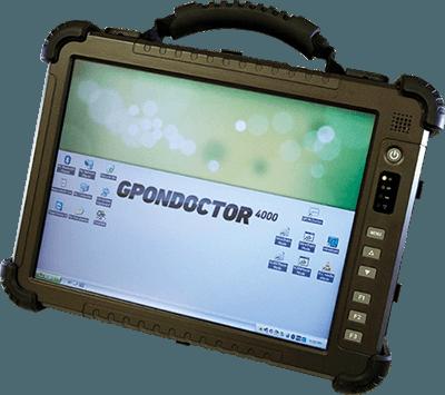 GPONDoctor 4000